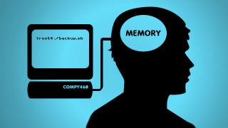 Illustration for article titled How to Re-program Your Memory to Become More Self-Reliant