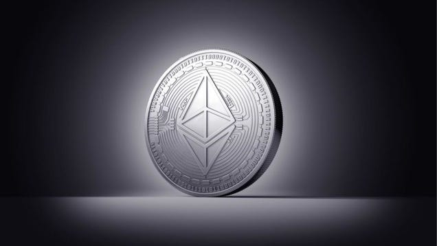 Investor Jitters and 4Chan Hoax Knock $4 Billion Off the Value of Ethereum Cryptocurrency