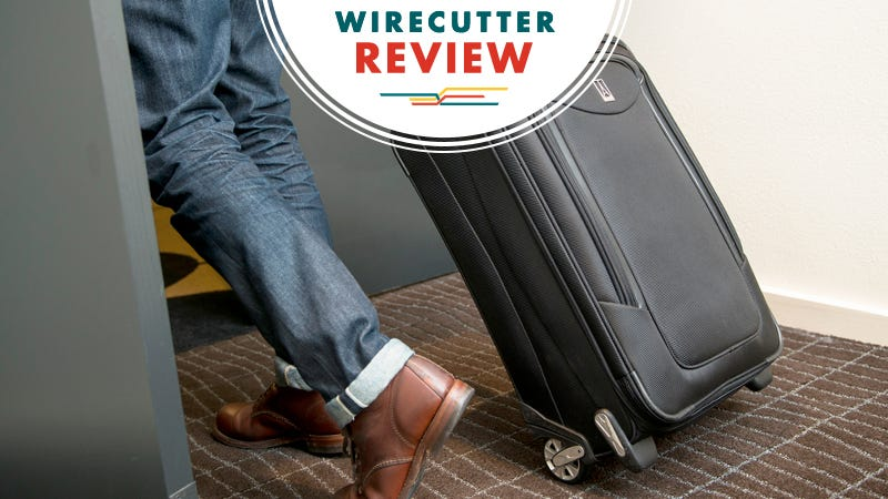 Best luggage News, Videos, Reviews and Gossip - Gizmodo