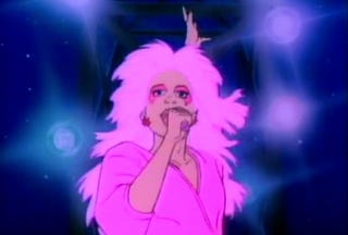 Illustration for article titled This Is Outrageous: The Jem Movie Is Filming In Three Weeks?