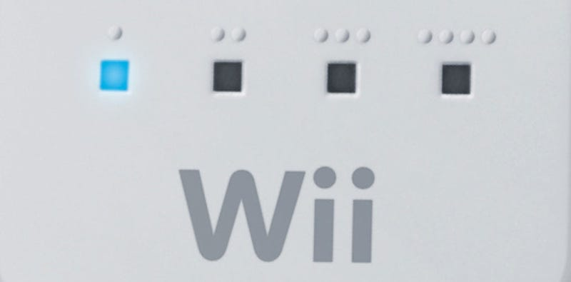 Illustration for article titled Massive Wii Game Sales Driven By Only A Handful Of Wii Games