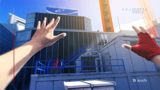 Illustration for article titled Mirror's Edge Review: Leaps of Faith End in Splat