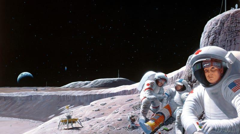 Image produced for NASA by Pat Rawlings