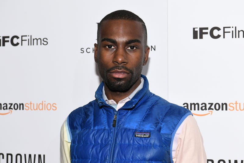 Illustration for article titled DeRay's Blue Vest Headed for 'a Big Wash,' Says DeRay