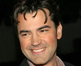 Illustration for article titled Ron Livingston Will Be The McDreamy Of The Space Station