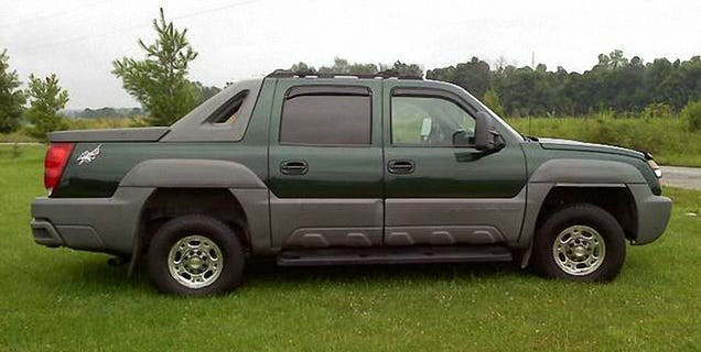 02 avalanche fender flares images