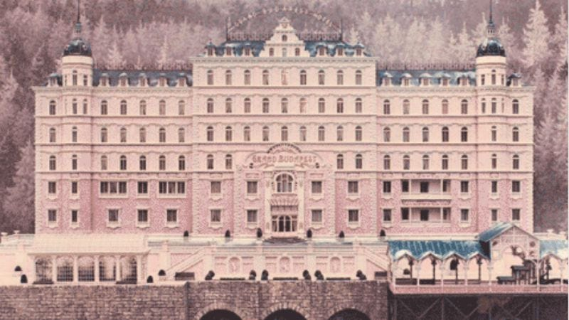 Illustration for article titled The fictional nation from The Grand Budapest Hotel now has a website