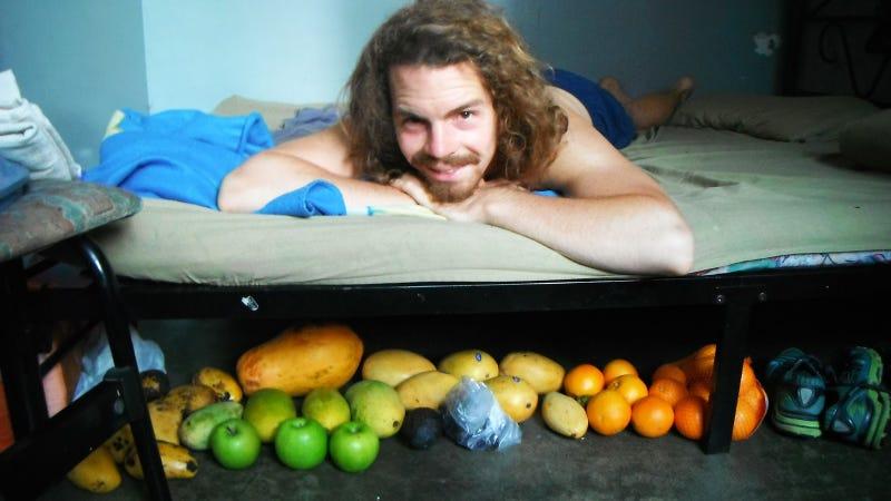 Illustration for article titled Fruit People, Dear Readers
