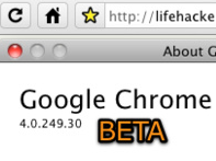 Illustration for article titled Google Chrome for Mac and Linux Finally Hits Beta; Very Fast, Pretty Stable