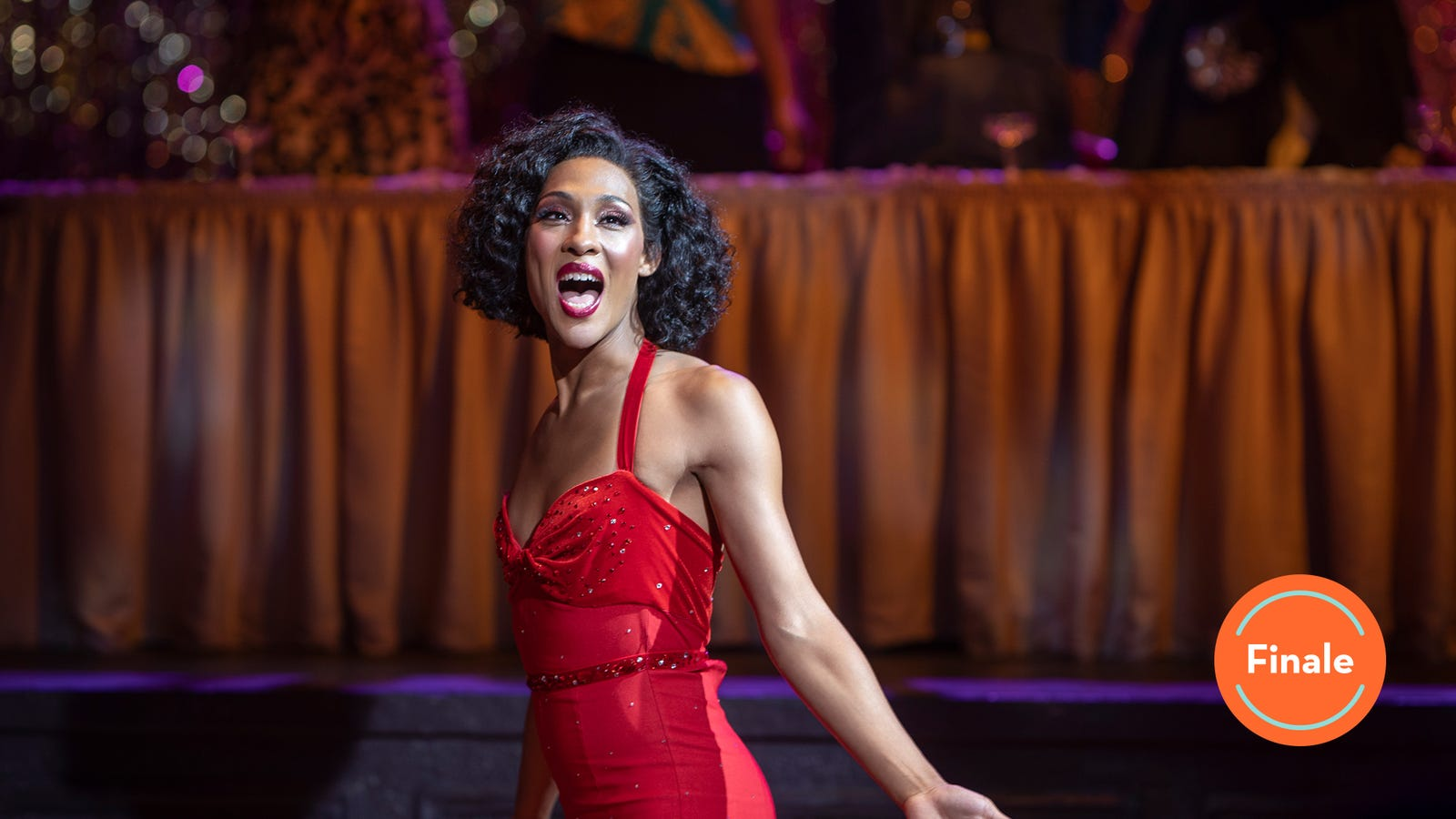 Pose's second season finale serves romance, drama, and spectacle