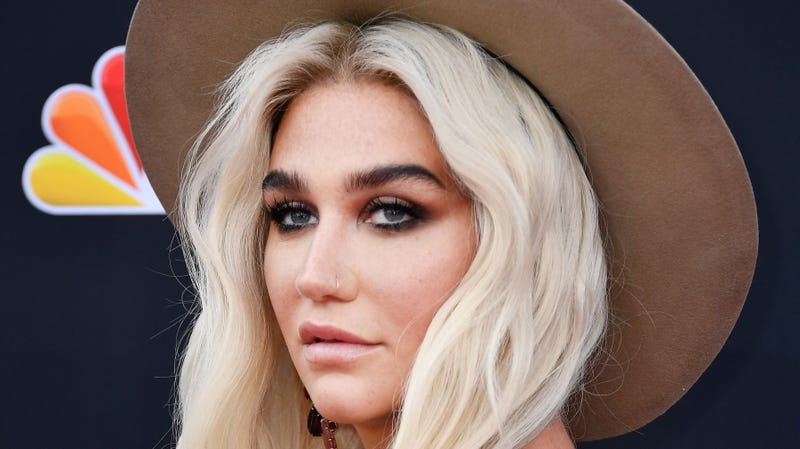 Illustration for article titled Kesha's Request for Removal From Her Contract With Dr. Luke Has Been Denied... Again