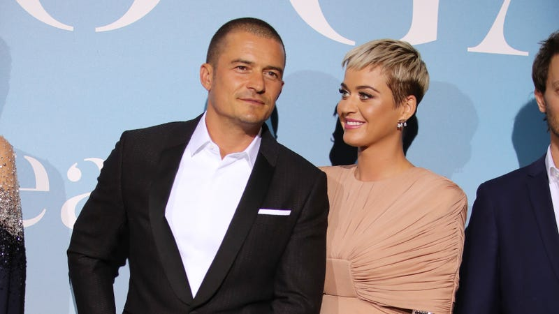 Illustration for article titled Katy Perry and Orlando Bloom Must Reconcile Their Differing Tastes in Weddings