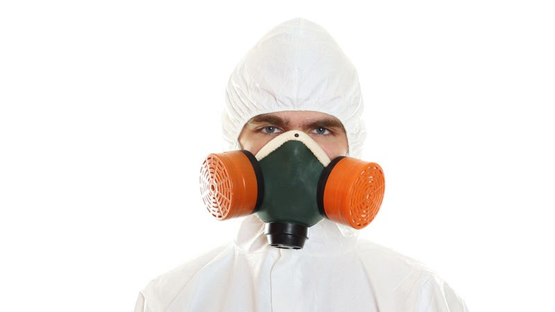 Illustration for article titled Want a Job With Explosive Growth Opportunities? Grab Your Biohazard Suit