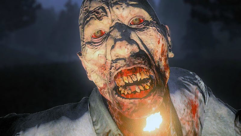 Illustration for article titled Sony Offers Refunds To Fans Angry About Zombie Game Microtransactions