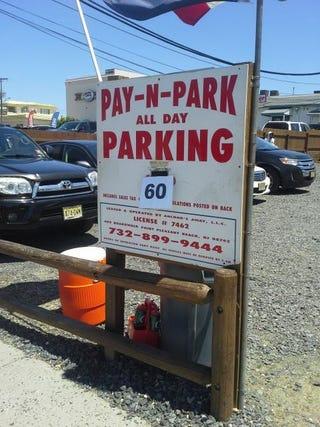 Illustration for article titled Valet Parking Life