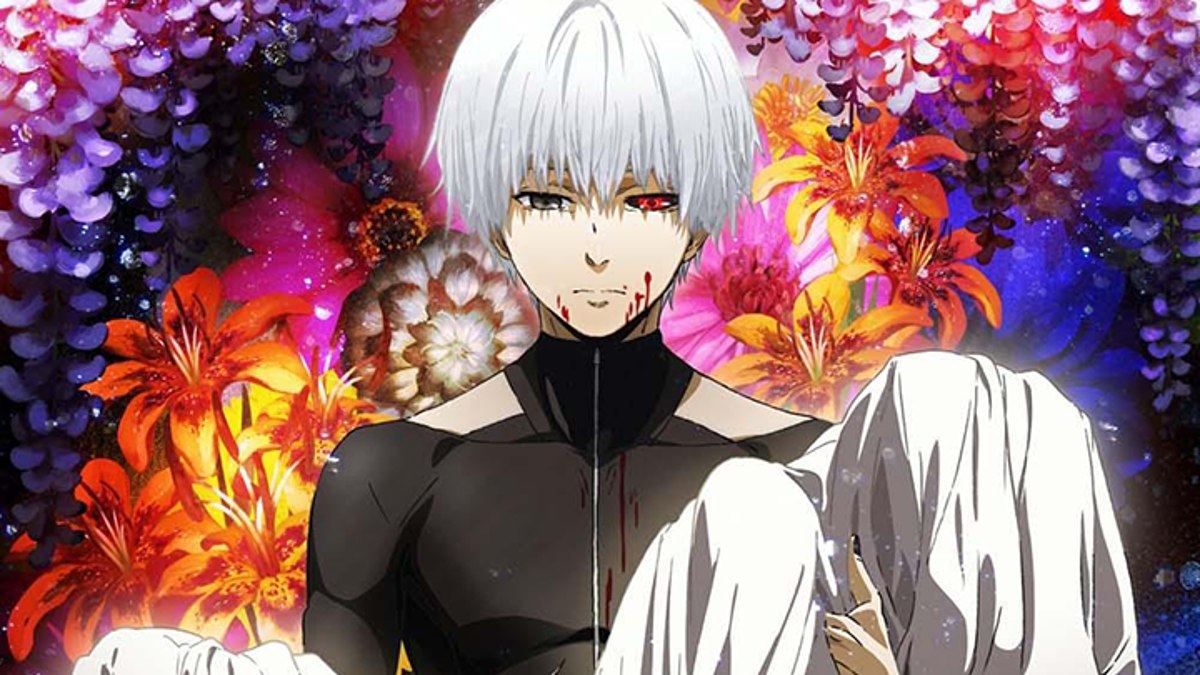 Adaptation Decay Special: Tokyo Ghoul:re the Anime