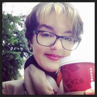Illustration for article titled Egy évig csak a Starbucksból evett a seattle-i nő