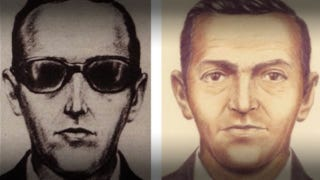 "Illustration for article titled Dead ""D.B. Cooper"" suspect may soon be ruled out"
