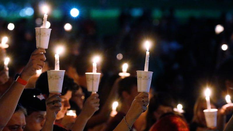 Photo: AP Images.
