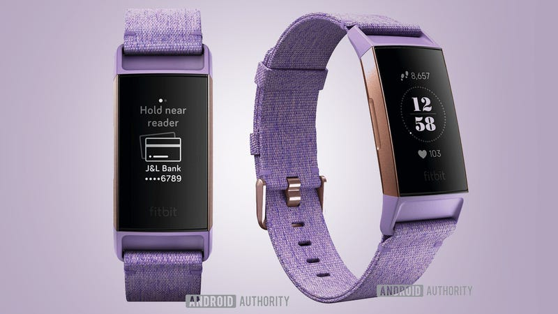Illustration for article titled New Leak Suggests Next Fitbit Charge Will Skip the One Feature It Really Needs