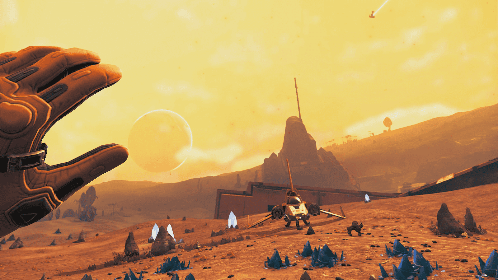 The Unexpected Success Of No Man's Sky