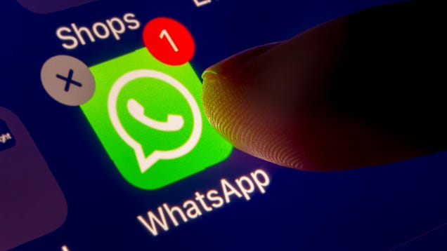 How to Try WhatsApp s  Disappearing Messages  Feature When It Finally Arrives