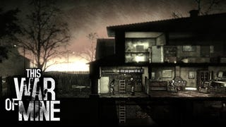 This War of Mine is the Hardest Game I've Played in a While