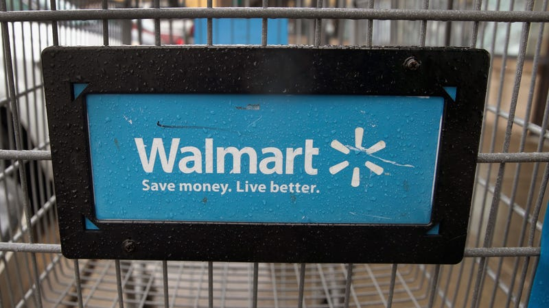 Illustration for article titled Walmart is apparently getting serious about this whole streaming service thing