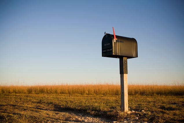 What to Do if Your Receive Someone Else's Mail