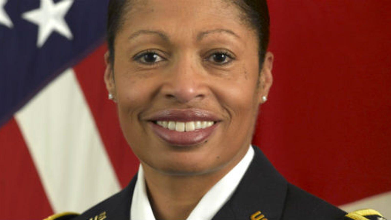 Marcia Anderson