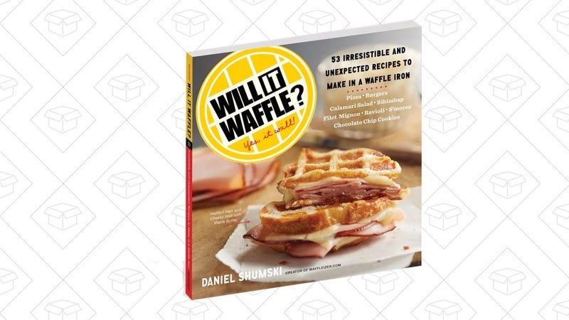 Will it Waffle?, $1