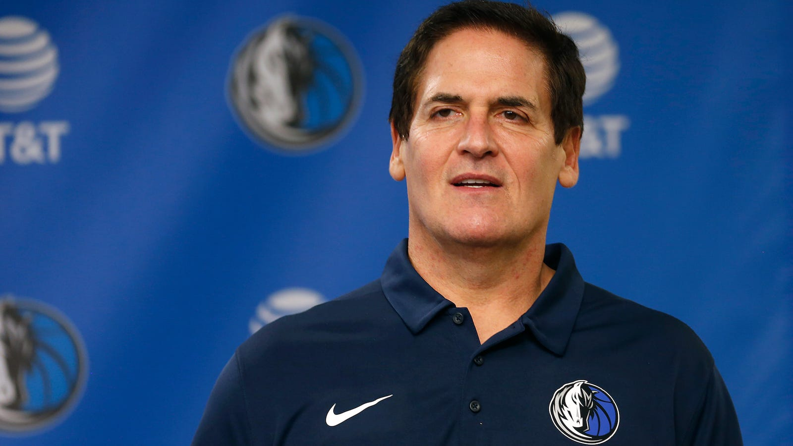mark cuban Mark cuban, the celebrity businessman, has some definite views about the state  of higher education: when i see something that is wrong and.