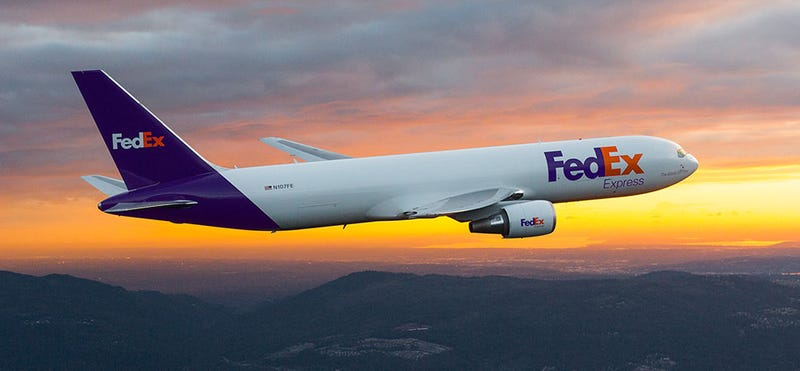 Illustration for article titled FedEx: a rant