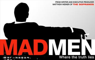 Illustration for article titled Live Blogging The Season Finale Of Mad Men