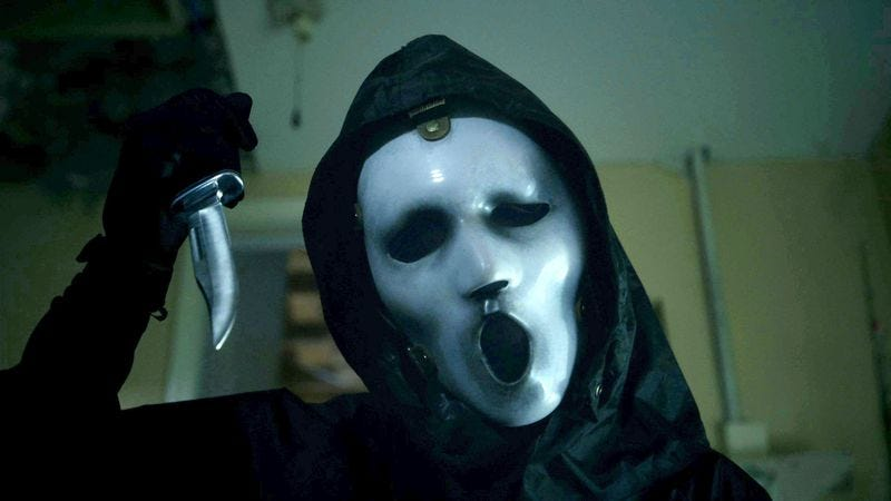 Scream (Photo: MTV)