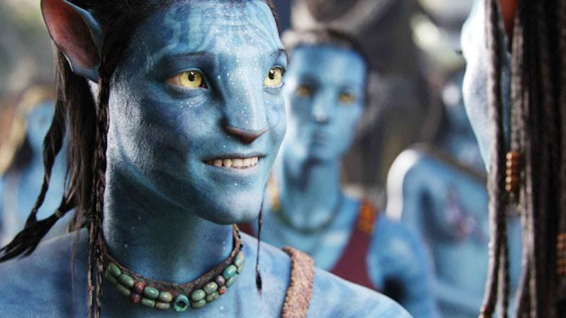 Illustration for article titled James Cameron reminds everyone he's still working on those Avatar sequels