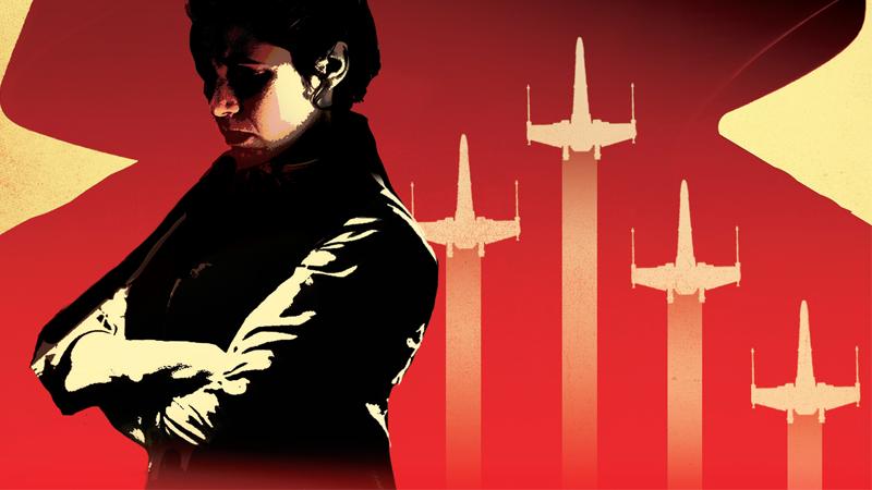 Illustration for article titled All the MajorStar Wars Secrets Revealed in the New Novel Bloodline