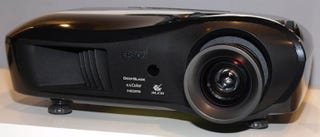 Illustration for article titled Epson Shows Off Even Better EMP-TW2000 1080p Projector, Should be Cheap, Too