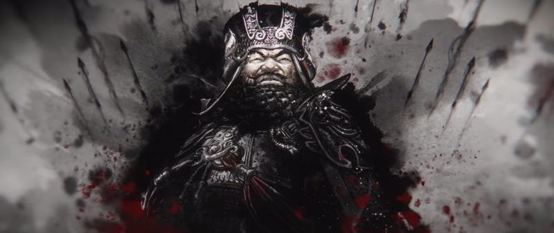 Illustration for article titled Total War's Next Big Game Is Set In China