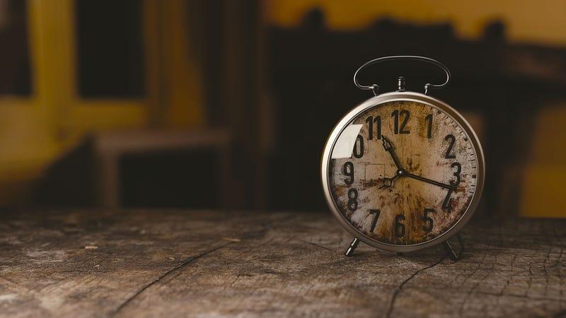 Illustration for article titled Por qué los días se nos hacen más cortos a medida que envejecemos