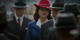 Illustration for article titled Agent Carter's Next Season Is Inspired by the Black Dahlia Murder