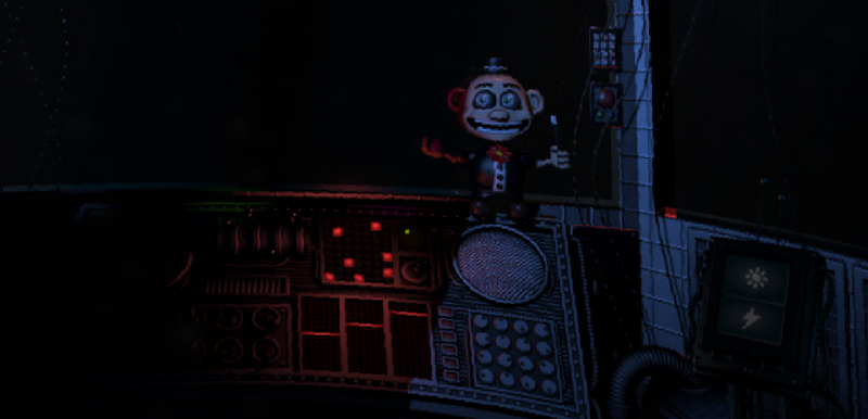 Illustration for article titled Five Nights at Freddy's Creator Gives Worst Reason For Possible Delay [UPDATE]