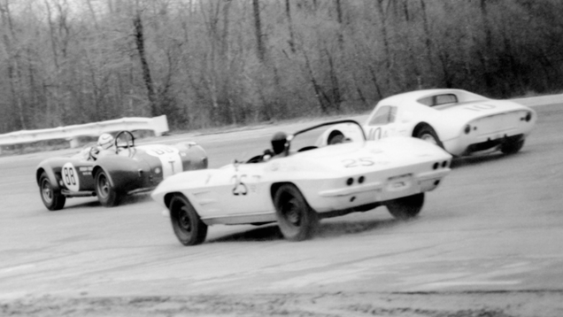 Marlboro Motor Raceway The Grand Lady Of The East
