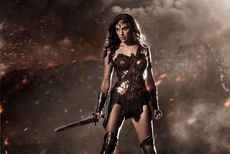 Illustration for article titled Michelle MacLaren Won't Direct The Wonder Woman Movie After All