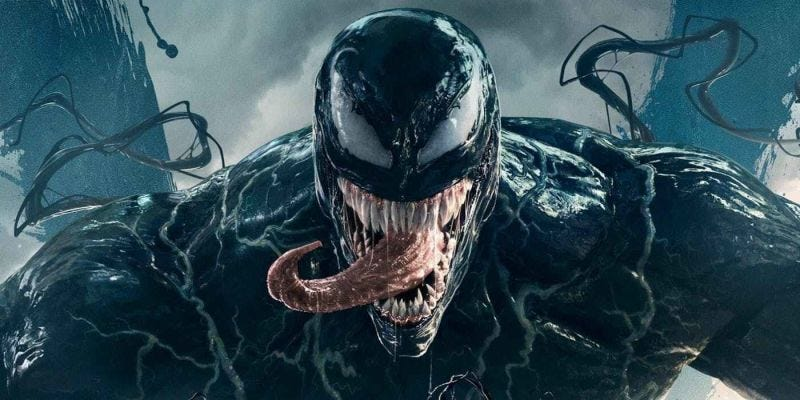 Illustration for article titled Kevin Feige dice que es probable que haya película de Venom y Spider-Man, pero que la decisión es de Sony