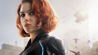 Illustration for article titled Scores of Marvel Fans Cosplay For Better Black Widow Representation