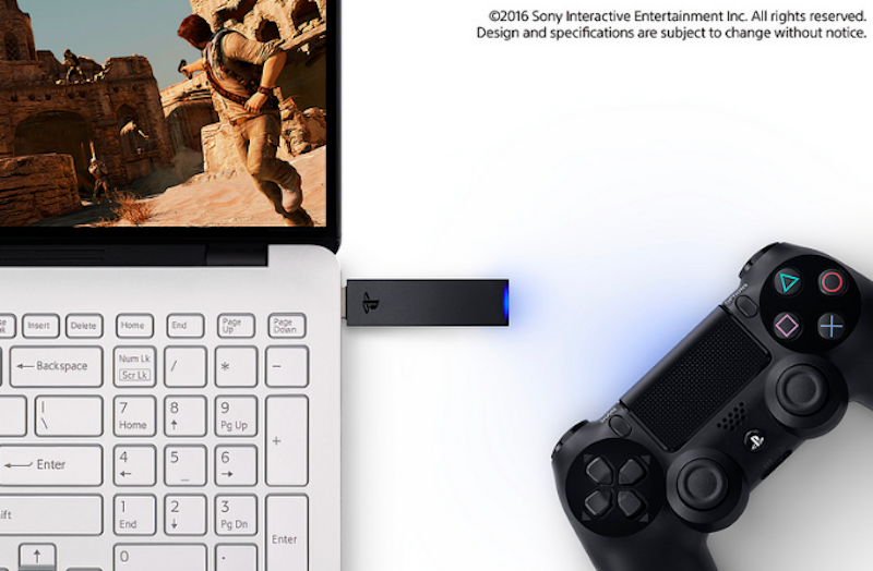 Illustration for article titled Soon It'll Be Way Easier To Use A PS4 Controller On PC
