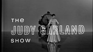 Illustration for article titled YouTube Memory Lane: An Appreciation for The Judy Garland Show