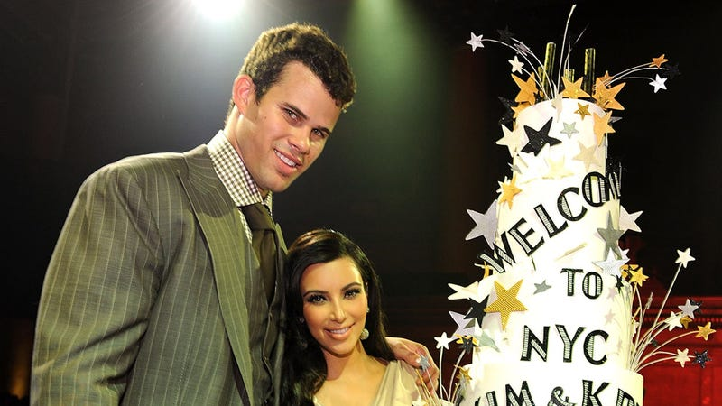 Illustration for article titled Kris Humphries Goes on the Offense, Refuses to Give Kim Kardashian a Divorce