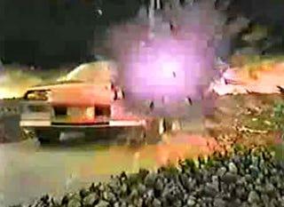 Illustration for article titled The Jalopnik Top 20 Vintage Chevrolet TV Commercials